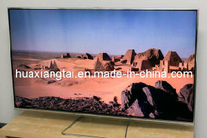 Newest Hot Sell 84inch 3D LED TV Smart TV