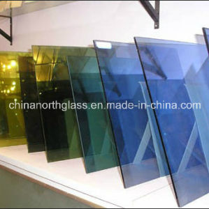 Blue, Bronze, Green, Greyc Color Reflective Glass pictures & photos