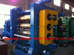 Hot Sale Rubber Calender/Rubber Calender Machine (CE / ISO9001) pictures & photos