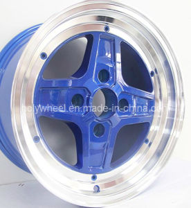 15 Inch Enkei Alloy Wheel (HL2236G) pictures & photos