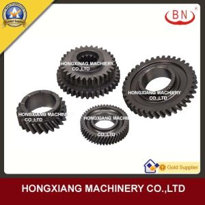Transmission Gears for Bulldozer Dozer Parts pictures & photos