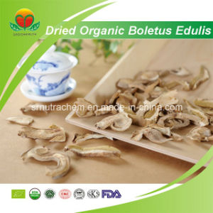 Manufacture Supply Dried Organic Boletus Edulis pictures & photos