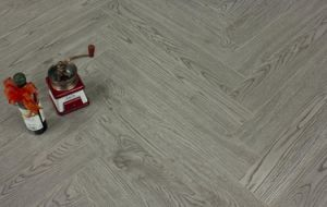 Herringbone Laminate Flooring 820 pictures & photos