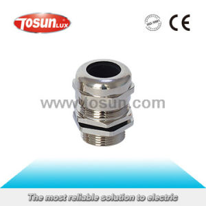 Waterproof Metal Cable Gland (PGM) pictures & photos