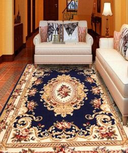 Anti-Slip Flexible Natural Carpet pictures & photos