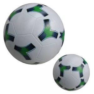 Good Quality Pebble Surface Rubber Soccer Ball pictures & photos