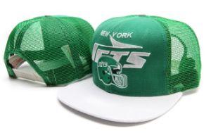Snapback Caps Sport Caps Flat Brim Cap pictures & photos