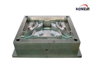 OEM Manufacture of Plastic Moulding/ Rubber Parts/Overmold pictures & photos