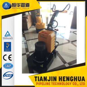 Heng Hua Hand Push Concrete Grinding Machine in China pictures & photos