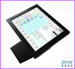 15 Inch POS Touch Screen Monitor (1503M) pictures & photos