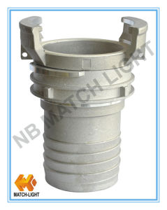 Aluminum Precision Casting French Guillemin Couplings pictures & photos