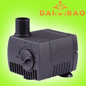 Water Pump (DB-333)