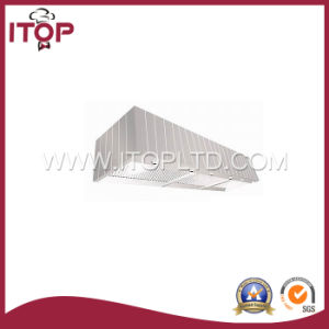 Island Style Stainless Stee Hoods (HD-H02) pictures & photos