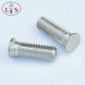 Stainless Steel Bolt/Fastener/Self Clinching Screw pictures & photos