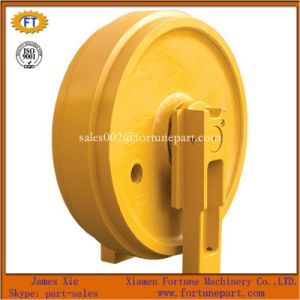 Manufacture Front Idler for Shantui XCMG Excavator Dozer Undercarriage pictures & photos