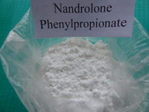 Nandrolone Phenylpropionate Powder Injectable Nandrolone Phenylpropionate pictures & photos