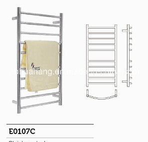 10 Rod Type Stainless Steel Towel Warmer (E0107C)