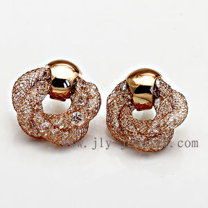 Fashion Accessories Jewelry Earrings (JLY21302) pictures & photos