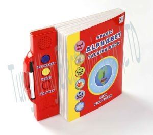Sound Module for Children′s Wipe & Clean Talking Book pictures & photos