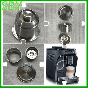 Refilled/ Reusable Nespresso Capsule (P134)