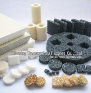 Ceramic Foam Filter pictures & photos