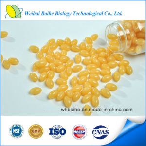 Royal Jelly Softgel 1000mg OEM pictures & photos