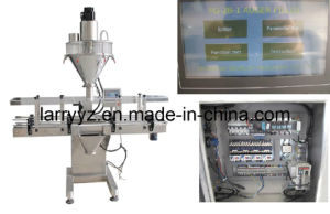 Fg2b-1 Powder Filling Machine& Auger Filling Machine / Powder Filler & Auger Filler & Pharmaceutical Machinery pictures & photos