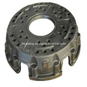 Steel/Gray/Grey /Ductile Iron Casting for Metal/Shell Mold/Sand Casting pictures & photos