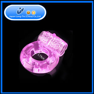 Sex Toy and Condom Ring for Man pictures & photos