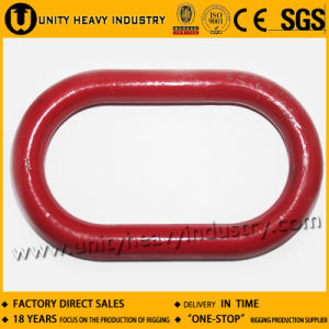 Alloy Steel Round Flat Master Link pictures & photos