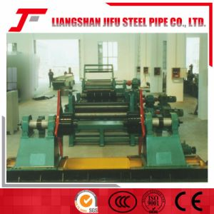 Automatic Ss Slitting Line pictures & photos