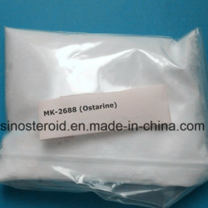 Mk-2866 Sarms Raw Steroid Enobosarm Ostarine/Mk-2866 (841205-47-8) pictures & photos