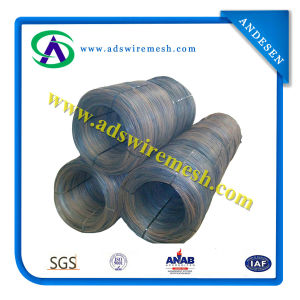 Black Annealed Wire/ Binding Wire (High quality and factory pice) pictures & photos