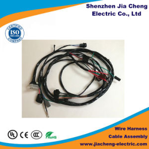 Auto Wire Connector Shenzhen Manufacturer GPS Terminal Positioning Anti Theft pictures & photos