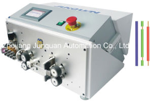 Wire Cutting and Stripping Machine (ZDBX-22) pictures & photos