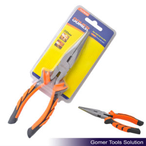 Long Nose Plier for Hand Tools (T03105)