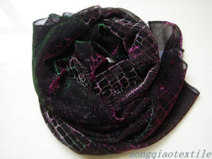 Nylon & Polyester Scarf pictures & photos