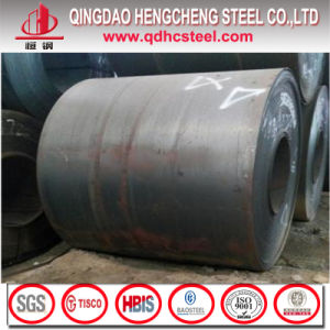 A36 Q235 Hot Rolled Carbon Steel Coil pictures & photos