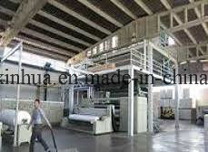High Quality Non Woven Machine SMS 3200mm pictures & photos