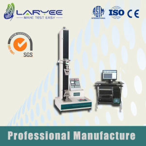 Laryee Laboratory Tension Testing Equipment (WDW1kN-300kN) pictures & photos
