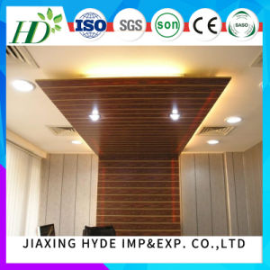 250mm*8mm 2.6kg/2.7kg/2.8/2.9kg/3.0kg/3.2kg Qualified PVC Ceilings Panel for Interior Decoration (RN-12) pictures & photos