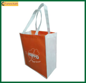 Promotional Non Woven Tote Bags Recycle Shopping Bag (TP-SP004) pictures & photos