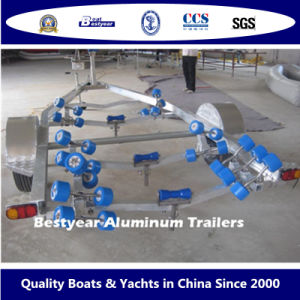 Bestyear Aluminum Trailers pictures & photos