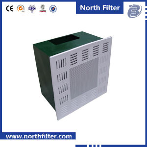 Factory Price High Quality HEPA Filter Box pictures & photos