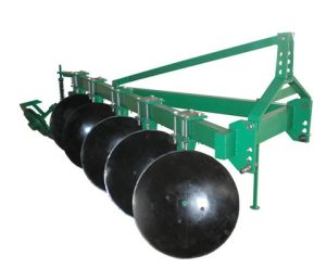 Three-Pointed Mounted Disc Plow (LY) pictures & photos