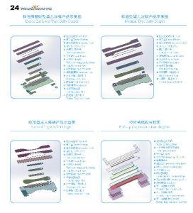 Shifting Type Sanitary Napkin Machine Jwc-Khd pictures & photos