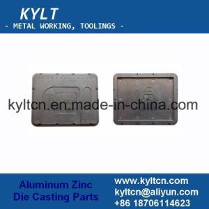 OEM Precision Aluminum Alloy Injection Moulding Inc (Spain/Espanol) pictures & photos