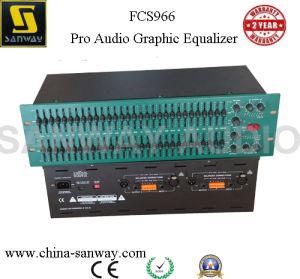 Fcs966 Audio Speaker Graphic Equalizer pictures & photos