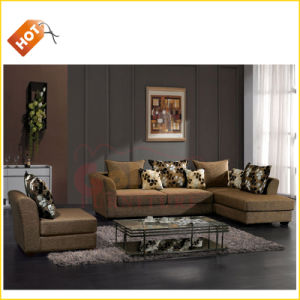 L Sale Shaped Sofa Designs pictures & photos