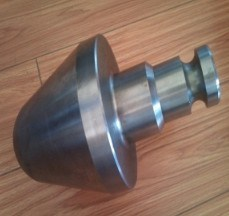 Oil Mining End Bits-Drop Forging--Forged Parts-Drilling Spare Parts-Close Die Forging-Hot Forged-Pre pictures & photos